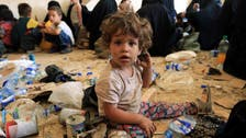 One in four Iraqi children in poverty after war on ISIS