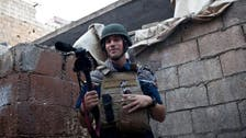 Mother of US journalist killed by ISIS reacts to reports of capture of militants