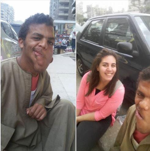 قصة شاب مصري أدمت القلوب وهزت مواقع التواصل