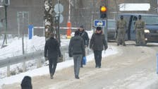 """بالصور.. تبادل """"جواسيس"""" بين روسيا واستونيا"""