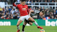 Ritchie earns Newcastle shock victory over Man Utd