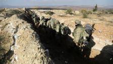 شمالی شام میں کردوں کےحملے میں 11 ترک فوجی ہلاک