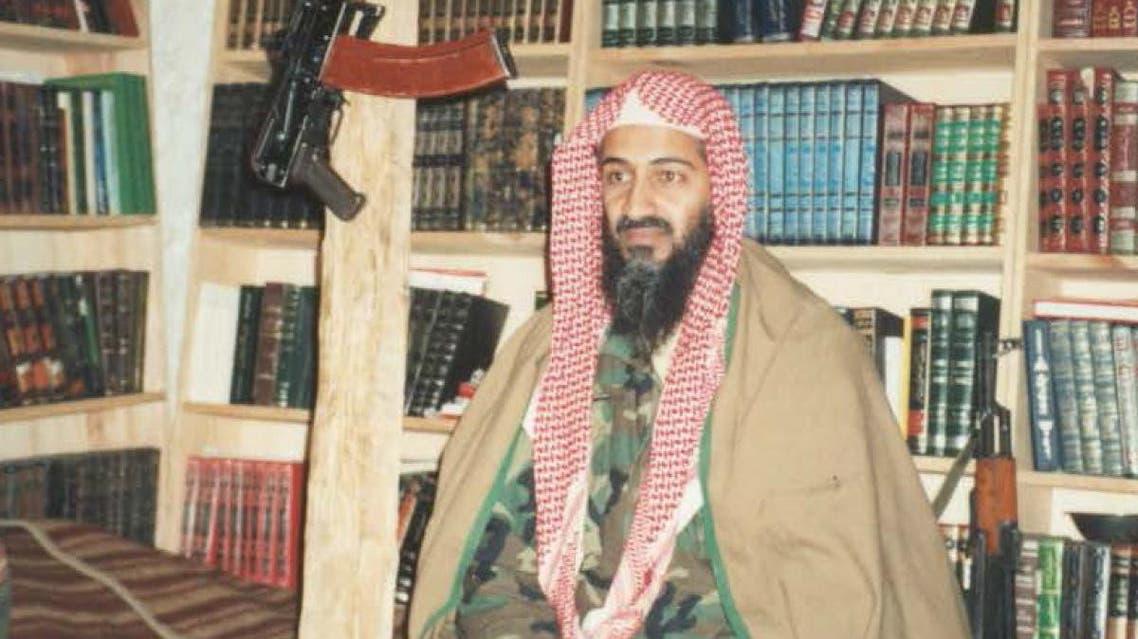 أسامة بن لادن 3