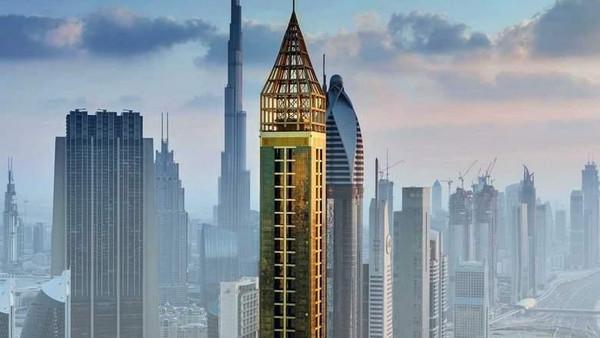JLL: توقعات بتعافي بعض عقارات الإمارات قبل 2020