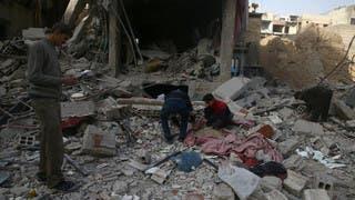 جلسة طارئة بمجلس الأمن بشأن الغوطة الشرقية