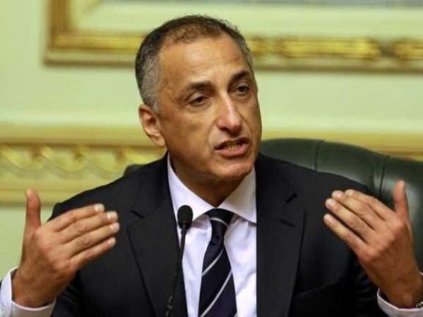 طارق عامر: مصر تمتلك إمكانات ضخمة والإصلاح بدأ منذ 2004