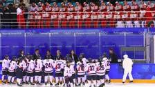 US IOC member suggests joint Korean team for Nobel peace prize