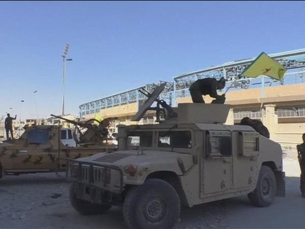 طاقة سجون الأكراد الاستيعابية تثير مخاوف بشأن الدواعش