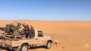 الجيش اليمني يحبط عملية عسكرية للحوثيين في الجوف