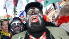 French carnival under fire over 'blackface' night