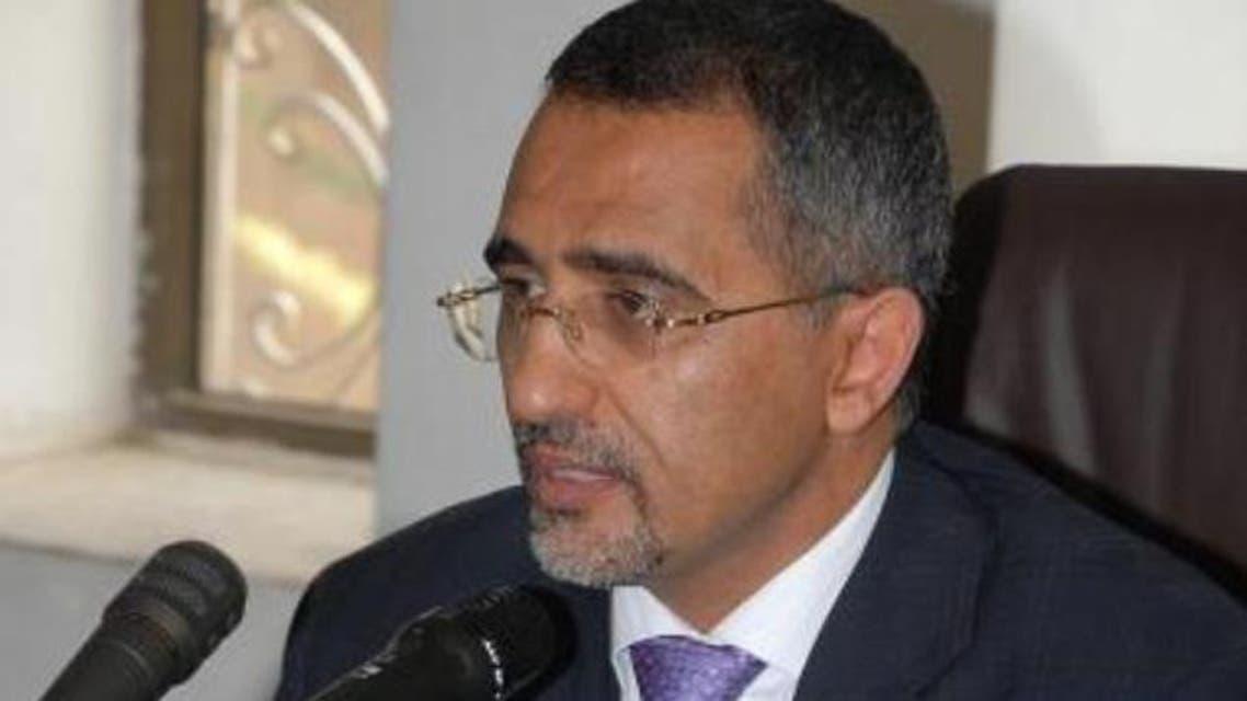 محمد منصور زمام