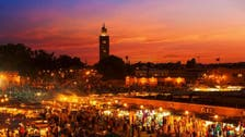 Record year for Morocco with 13 million tourists