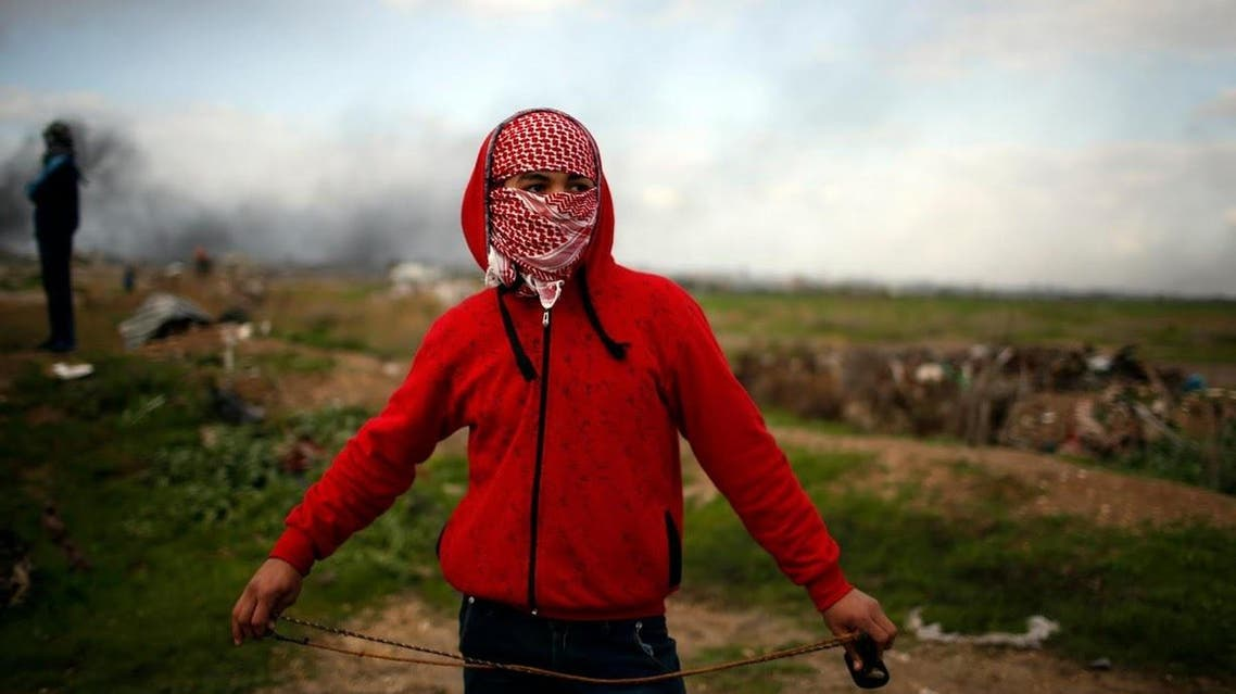 How alienation drives young Palestinians beyond politics