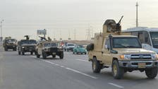 Egypt army reports killing 83 militants in north Sinai