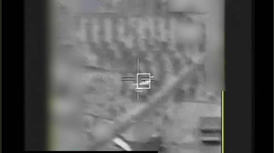 الطائرة بدون طيار الإيرانية