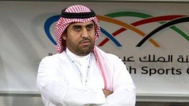 نواف المقيرن رئيساً لاتحاد جدة الموسم القادم