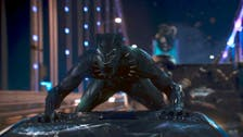 'Black Panther' blows away box office with $192 mln weekend