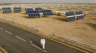 السعودية تبدأ تنفيذ رؤية سوفت بنك الشمسية بـ200 جيجاوات