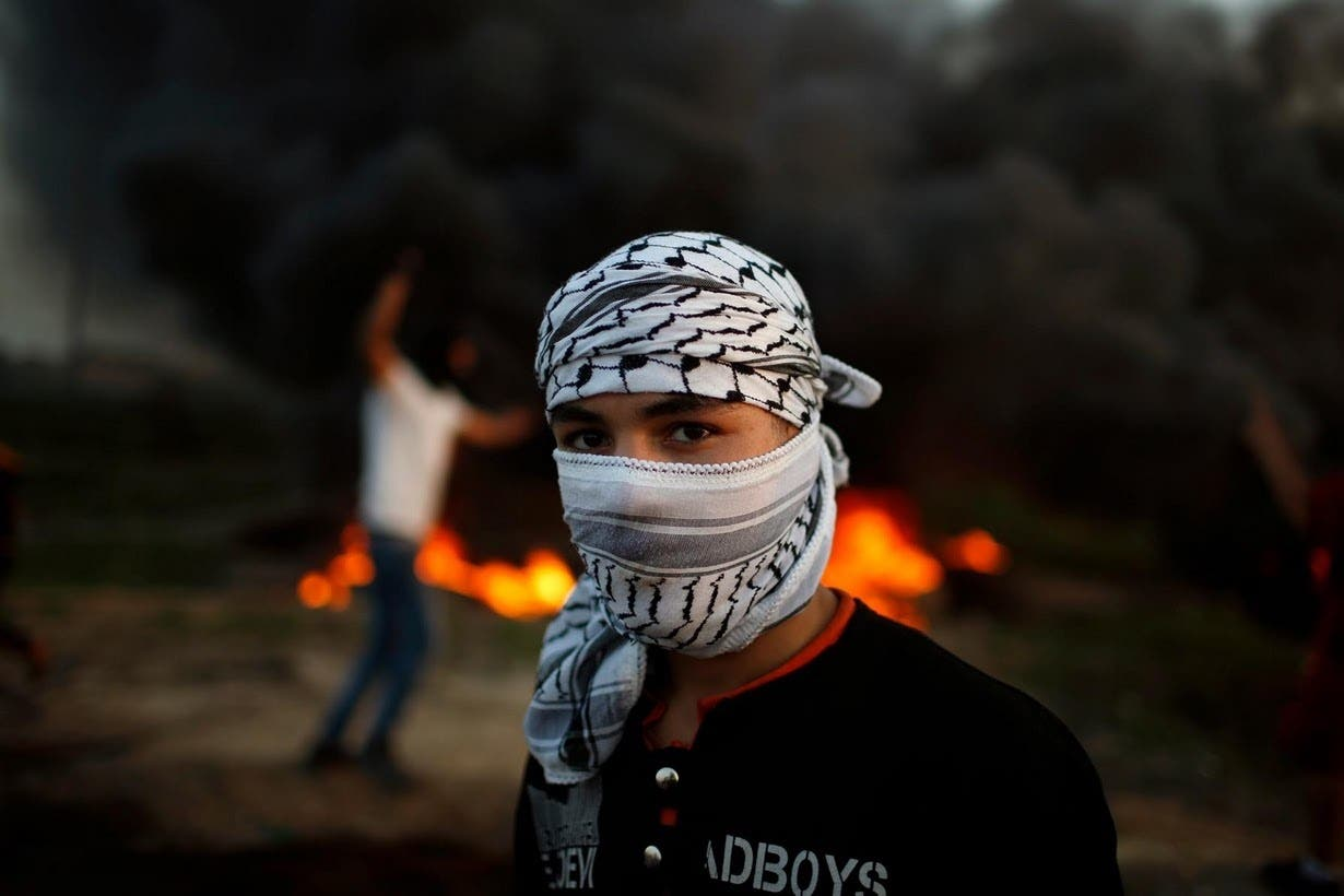 How alienation drives young Palestinians beyond politics