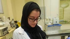 First Saudi woman vet details experience, treating various kinds of animals