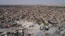 مسؤول: 88.2 مليار دولار فاتورة إعادة إعمار العراق