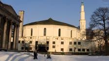 Saudi Arabia signals image rethink in Belgium grand mosque handover