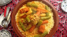 Could a plate of couscous warm up ties between North Africa nations?