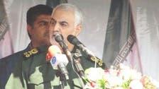 ایرانی قیادت کا ایک دوسرے کی پگڑیاں اچھالنے کا کلچر خطرناک:سلیمانی