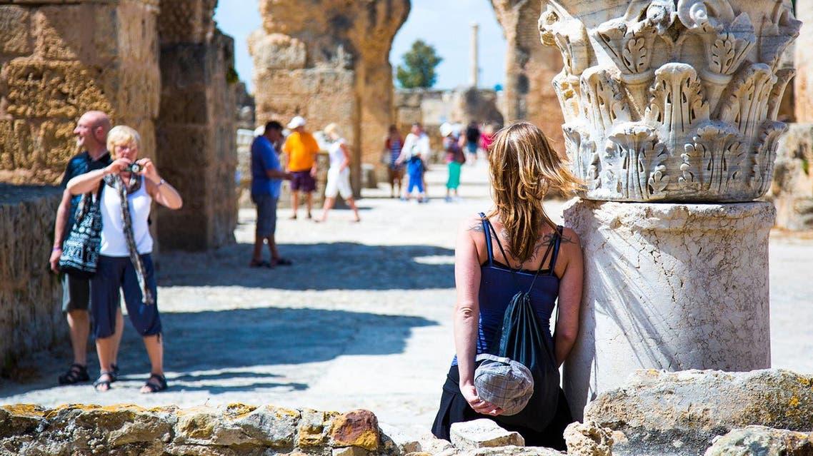 سياحة تونس