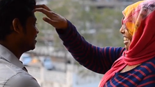 India's acid attack survivor girl who is getting engaged this Valentine's Day