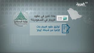 ماذا تغير في عقود الإيجار في السعودية؟