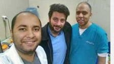 Egyptian hospital manager fired for meeting minister in casual jeans