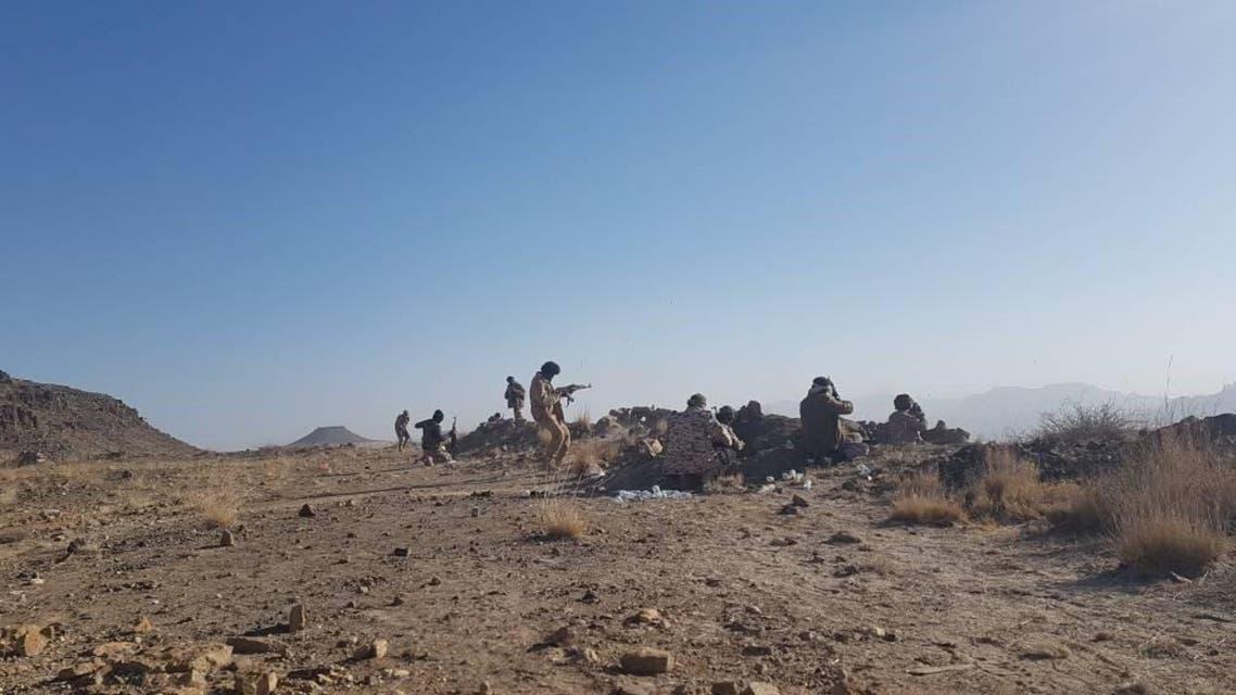 الجيش اليمني يحبط هجوما للحوثيين شمال صعدة 1