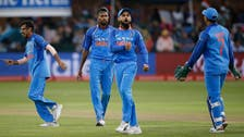 Kohli eyes World Cup glory after conquering South Africa