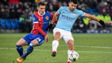 Ruthless City finish off Basel in 23 minutes