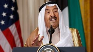 الكويت: الشيخ صباح يغادر الخميس لأميركا لاستكمال العلاج