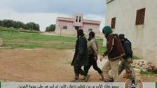 شام: 250 جنگجوؤں کے خود کو حوالے کرنے کے بعد اِدلب صوبہ داعش سے پاک