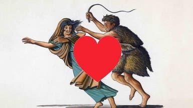 """تعرف على 3 أساطير حول نشأة عيد الحب """"فالنتاين"""""""
