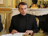 رئيس فرنسا يشارك في مسرحية غنائية.. وهذا دوره!