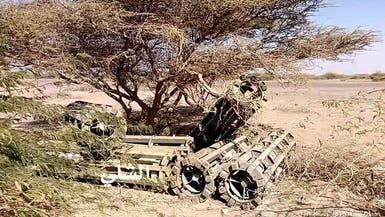 الحديدة.. إحباط هجوم حوثي واسع على مديرية حيس