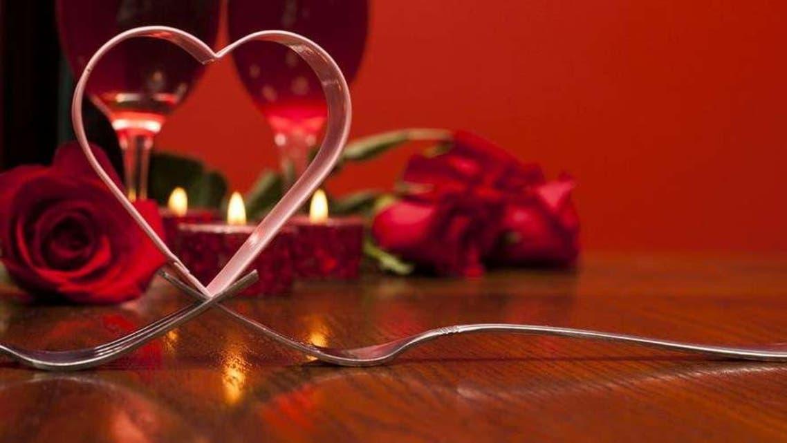 أساطير عيد الحب