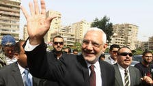Egypt arrests ex-presidential candidate and government critic Abul Fotouh