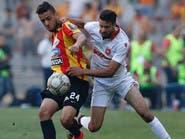 إيقاف الدوري التونسي بسبب فيروس كورونا