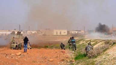 سوريا.. مقتل 7 مدنيين في استهداف لقريتين في إدلب