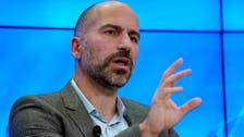 Uber CEO aims to pare losses and get 'the love back'
