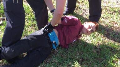 شاهد..أول صور تظهر وجه السفاح مرتكب مجزرة مدرسة فلوريدا