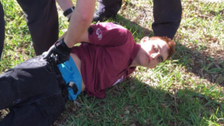 First pictures emerge of 19-year-old Florida high school shooting suspect
