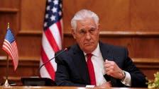 Trump ousts Tillerson, names Mike Pompeo successor