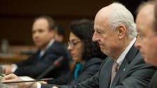 De Mistura says current Syria situation most dangerous he's seen in 4 years