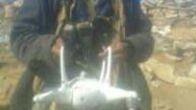 إسقاط طائرة استطلاع حوثية مسيرة شرق صنعاء